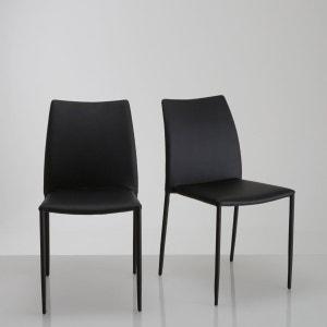 Chaise design, (lot de 2) Newark La Redoute Interieurs