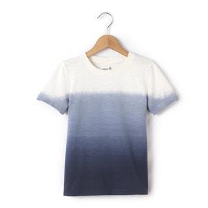 Dip & Dye T-Shirt, 3-12 Years abcd'R