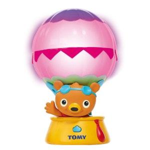 Ballon explorateur de couleurs TOMY
