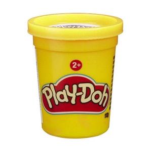 Pâte à modeler PlayDoh : Pot jaune PLAY DOH