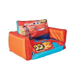 Canapé Enfant Convertible Disney Cars TERRE DE NUIT