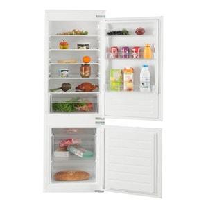 meuble pour refrigerateur encastrable la redoute. Black Bedroom Furniture Sets. Home Design Ideas