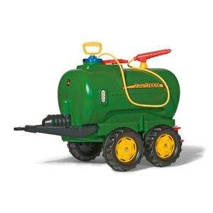 Rolly Toys 122752 RollyTanker John Deere - Citerne avec Pompa ROLLY TOYS