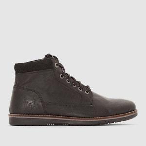 Boots in pelle REDSKINS BABYLONE REDSKINS
