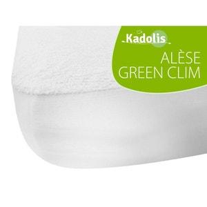 Alèse bébé Green Clim Berceau 40x80 KADOLIS