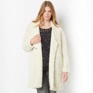 Sobretudo modelo oval estilo lã – TAILLISSIME TAILLISSIME
