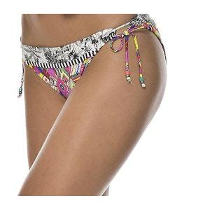 Bas de maillot de bain culotte bikini floral BANANA MOON