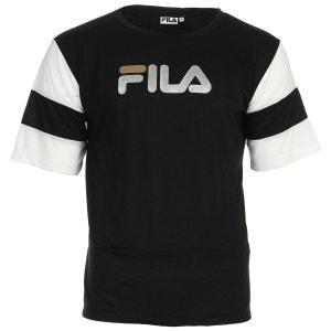 T-shirt femme Isao Blocket Tee FILA