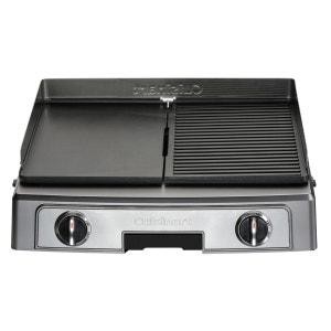 Plancha Barbecue Power multifonction PL50E CUISINART