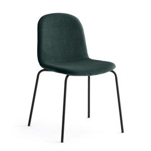 chaise jaune la redoute. Black Bedroom Furniture Sets. Home Design Ideas