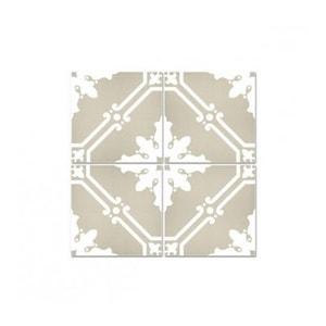 Stickers pour Carrelage Salle de Bain ou Cuisine Faro WADIGA