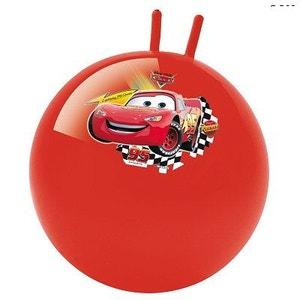 BABY-WALZ Le ballon sauteur Cars sport enfant MONDO