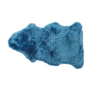Peau de mouton 95 cm bleu Kare Design KARE DESIGN