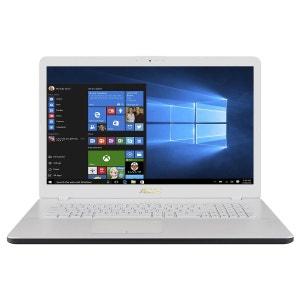 Ordinateur portable 17,3 pouce ASUS VivoBook 17 4 Go RAM ASUS