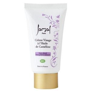 Crème visage à l'huile de Caméline JAMAL PARIS