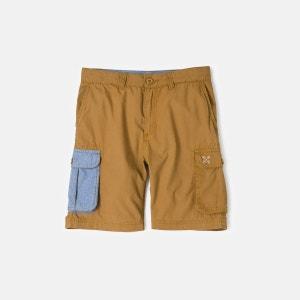 Short Junior Avior - Camel OXBOW