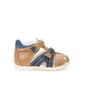 B Kaytan BC Leather Sandals GEOX