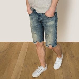 Slim bermuda in jeans DENIM and SUPPLY RALPH LAUREN