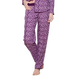 Anna Pantalon de Pyjama Imprimmé Animal CYBERJAMMIES