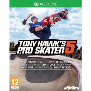 Tony Hawk's Pro Skater 5 XBOX One ACTIVISION