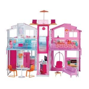 Barbie : Maison de luxe MATTEL