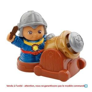 Tut Tut Copains - Mahé, le chevalier guerrier - VT217245MAHE VTECH