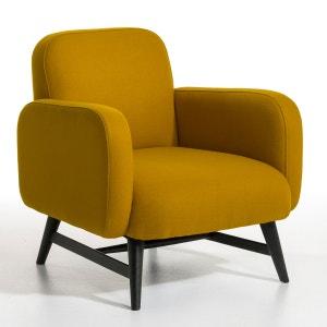 Fauteuil Cody, design E. Gallina AM.PM.