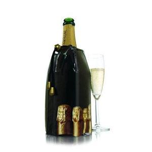 Distrib boisson VACUVIN refroidisseur pour bouteilles de champagne VACU-VIN