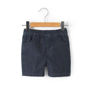 Short en jean 1 mois-3 ans R Edition