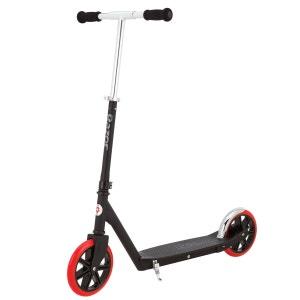 Trottinette : Carbon Lux Scooter Black RAZOR