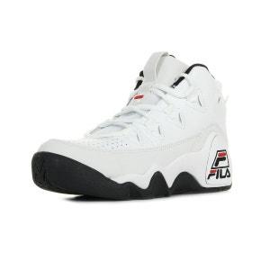 Baskets Fila 95 White/ Black FILA