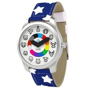 Montre enfants Animaux bracelet Etoiles TWISTITI
