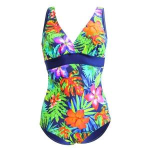 Maillot de bain 1 Pièce Femme Confort Morane Multicolore SUN PLAYA