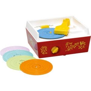 Tourne-disque Vintage KANAI KIDS
