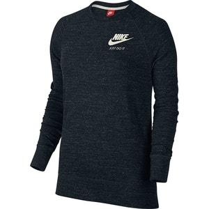 Gym Vintage Crew Marl T-Shirt NIKE