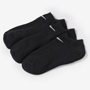 Lote de 3 pares de meias NIKE