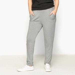 Spodnie typu jogpant CASTALUNA