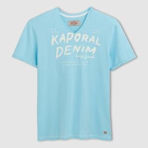 T-shirt met korte mouwen PROKI KAPORAL 5