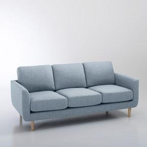 Sofá de 3 plazas, JIMI La Redoute Interieurs