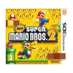 New Super Mario Bros. 2 3DS NINTENDO