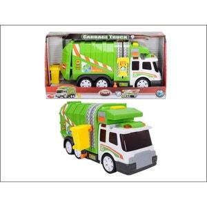 Dickie 203308357 Camion poubelle avec fonction de vidange DICKIES