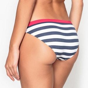 Striped Bikini Bottoms BANANA MOON