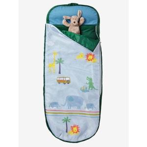 Sac de couchage Readybed® avec matelas intégré JUNGLE VERTBAUDET