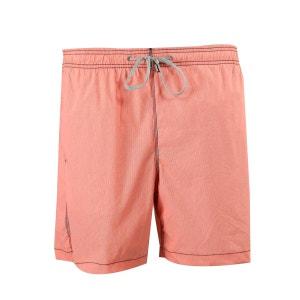 Short de bain Homme Odonnell Hatchy Orange BANANA MOON