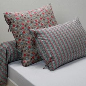 Fronha de almofada ou de travesseiro, FANTINE La Redoute Interieurs