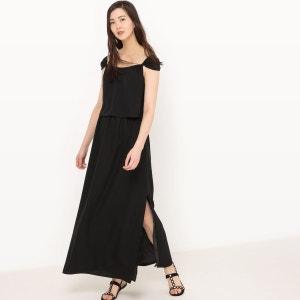 Robe longue sans manches R Edition