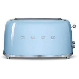 Grille pain toaster en solde smeg la redoute - Grille pain smeg solde ...