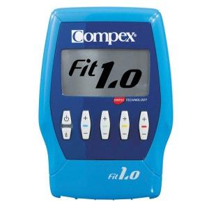 Électrostimulateur COMPEX FIT 1.0 COMPEX