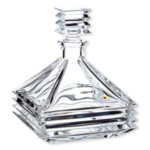 Carafe à whisky en cristal 0,8L - MARIA BRUNO EVRARD
