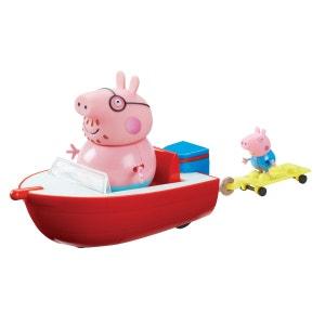 Peppa Pig - Le Hors-Bord - GIOPPH06 GIOCHI PREZIOSI
